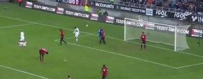 Amiens 1:2 Olympique Lyon