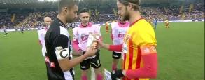 Udinese Calcio 2:0 Benevento