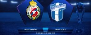 Wisła Kraków 0:1 Wisła Płock