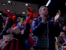 Villarreal CF 0:2 FC Barcelona