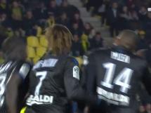 FC Nantes - Nice 1:2