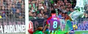 Betis Sewilla 0:1 Atletico Madryt