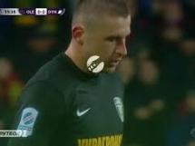 Oleksandria 0:0 Dynamo Kijów