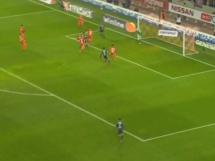 Spartak Moskwa - CSKA Moskwa 3:0