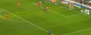 Spartak Moskwa 3:0 CSKA Moskwa