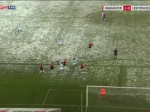 Hannover 96 2:0 Hoffenheim