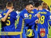 FK Rostov 1:0 FC Ufa