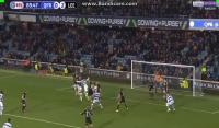 Gol Pawła Wszołka z Leeds United! [Wideo]