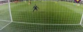 Leo Messi zabawił się z defensorami Villarrealu!