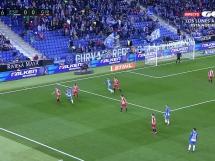Espanyol Barcelona - Girona FC 0:1