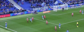 Espanyol Barcelona 0:1 Girona FC