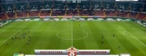 Terek Grozny 0:0 Zenit St. Petersburg