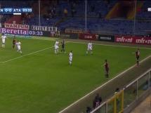 Genoa 1:2 Atalanta