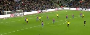 Crystal Palace 2:1 Watford