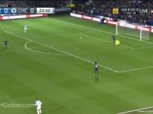 Huddersfield - Chelsea Londyn 1:3