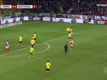 FSV Mainz 05 0:2 Borussia Dortmund
