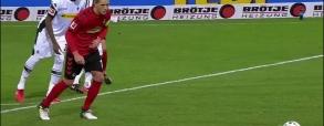 Freiburg 1:0 Borussia Monchengladbach