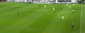 VfL Wolfsburg 1:1 RB Lipsk
