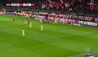 Bramka Lewandowskiego z FC Koln! [Wideo]