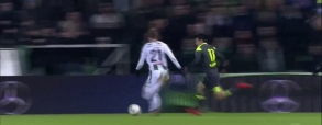 Groningen 3:3 PSV Eindhoven