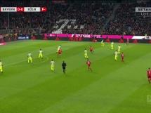Bayern Monachium - FC Koln 1:0