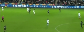 Swansea City 0:4 Manchester City