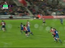 Southampton 1:4 Leicester City