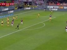 AC Milan - Verona 3:0