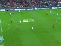 Stade Rennes - Olympique Marsylia 3:2