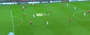 Stade Rennes 3:2 Olympique Marsylia