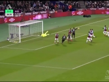 West Ham United 0:0 Arsenal Londyn