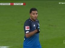 Hoffenheim - VfB Stuttgart 1:0