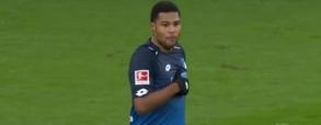 Hoffenheim 1:0 VfB Stuttgart