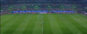 Sporting Lizbona 4:0 Vilaverdense