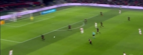 Ajax Amsterdam 3:1 Excelsior Rotterdam