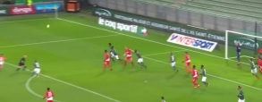 Saint Etienne 0:4 AS Monaco