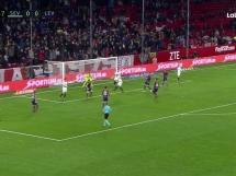 Sevilla FC 0:0 Levante UD