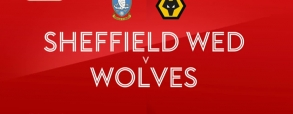 Sheffield Wednesday 0:1 Wolverhampton
