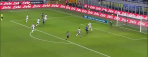Inter Mediolan 1:3 Udinese Calcio