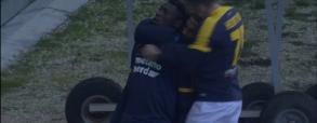 Verona 3:0 AC Milan
