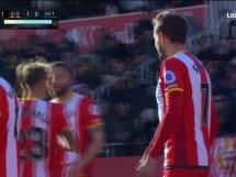 Girona FC 1:0 Getafe CF
