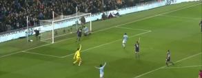 Manchester City 4:1 Tottenham Hotspur