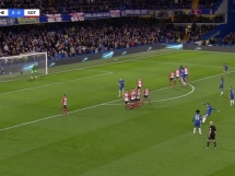 Chelsea Londyn 1:0 Southampton
