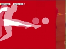 Borussia Dortmund 2:1 Hoffenheim