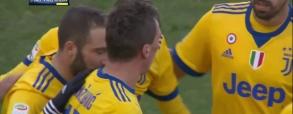 Bologna 0:3 Juventus Turyn