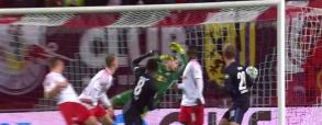 RB Lipsk 2:3 Hertha Berlin