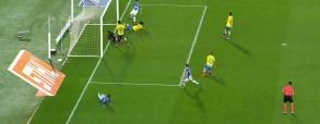 Las Palmas 2:2 Espanyol Barcelona