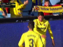 Celta Vigo 0:1 Villarreal CF