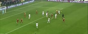 Yeni Malatyaspor 2:1 Galatasaray SK