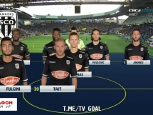 FC Nantes 1:0 Angers